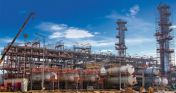 آشنایی با شرکت مهندسی و توسعه نفت