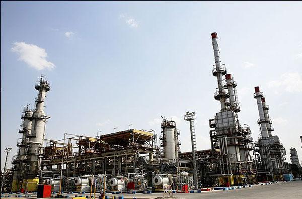 مهم ترین بخش های پالایشگاه نفت و محصولات آن
