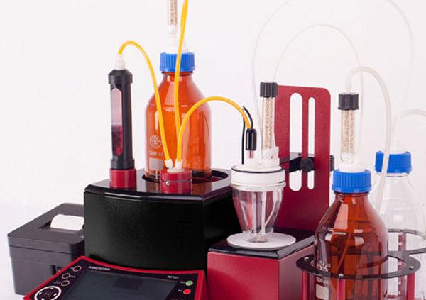کاربرد نفت خام در داروسازی