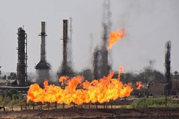 کدام شهر نفت خیز نمی باشد؟