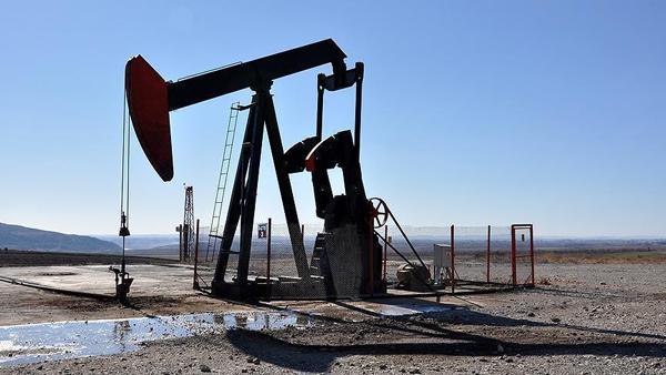 عملیات اکتشاف نفت