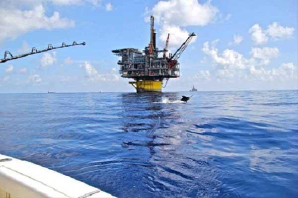 بزرگترین سکوی نفتی جهان